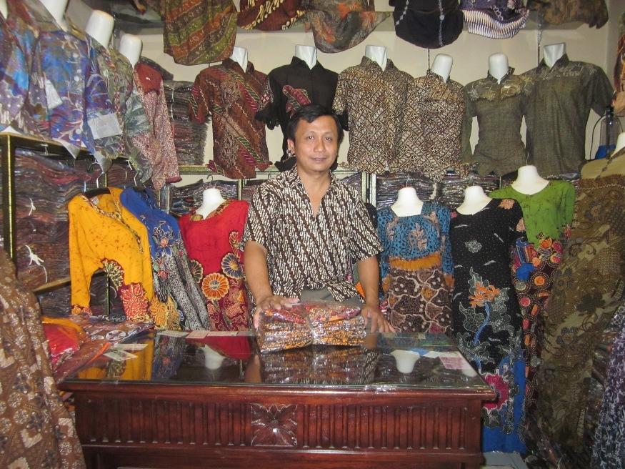 Keuntungan Menggunakan Grosiran Daster Batik Katun Murah di Bandung