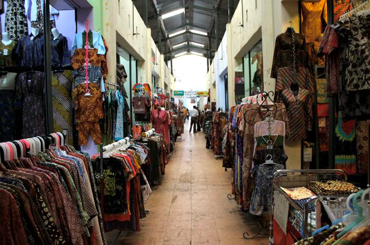 Pusat Grosir Daster Batik Harga Murah