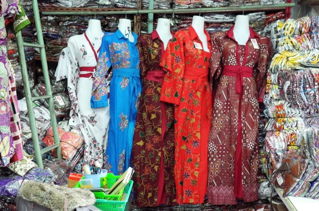 Pusat Jual Baju Daster Grosir Harga Murah