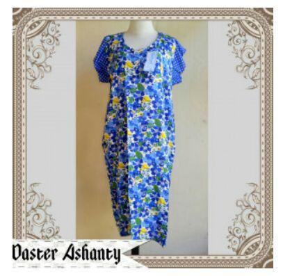 Daster Ashanty