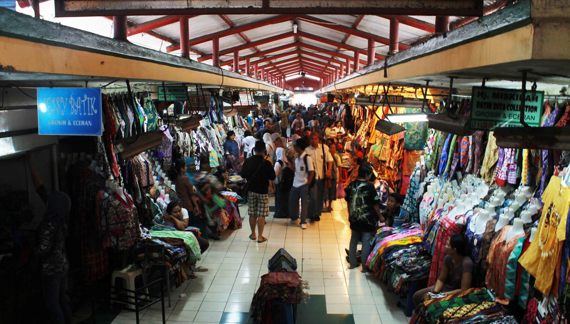 Grosir Daster Katun Bandung Bisnis Grosir Daster Batik di Bandung yang Menggiurkan