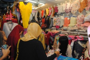Grosir Daster Batik Katun Murah Bandung grosir daster batik dibandung murah