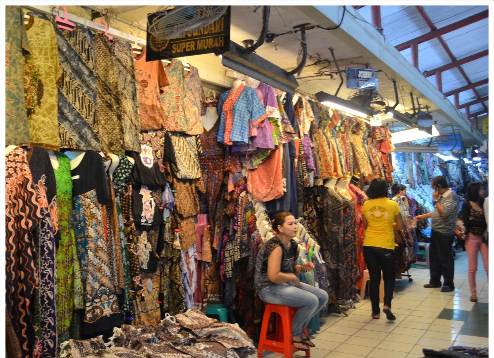 Grosir Daster Katun Bandung Peluang Bisnis Grosir Daster Bandung