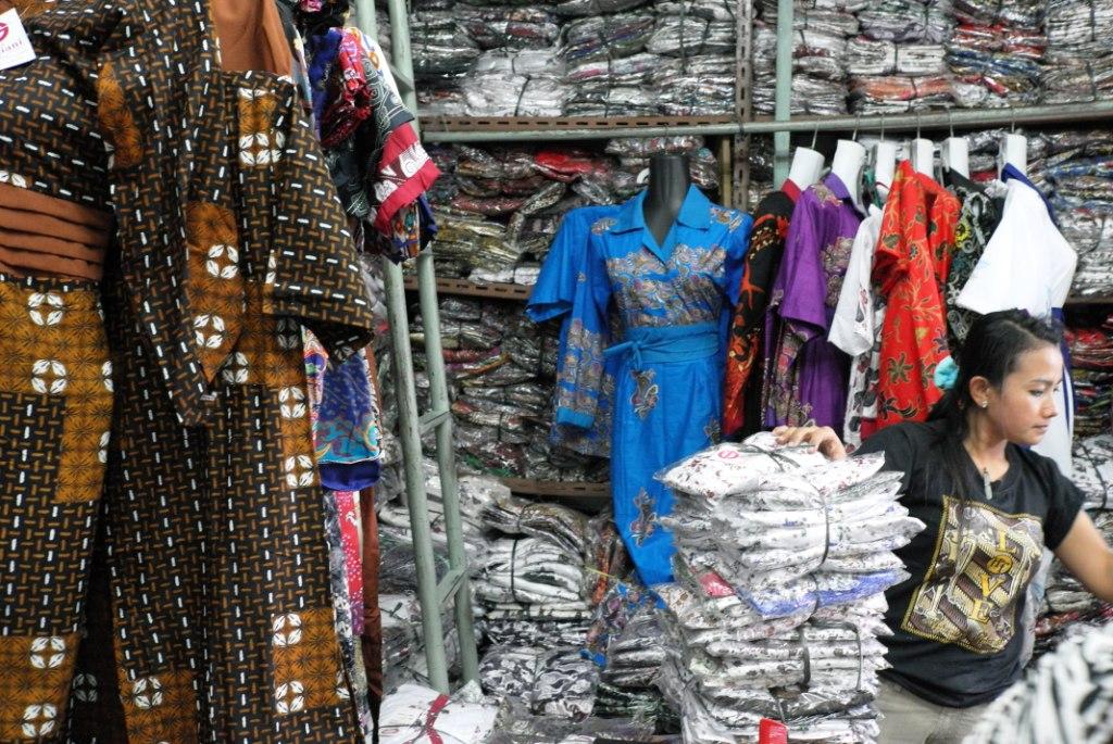 Grosir Daster Batik Katun Murah Bandung Memilih Tempat Grosir Daster Murah di Tanah Abang