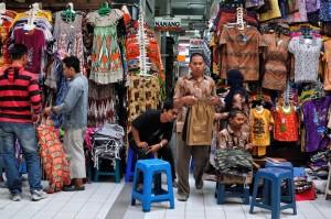 Grosir Daster Katun Bandung harga daster kencana ungu murah