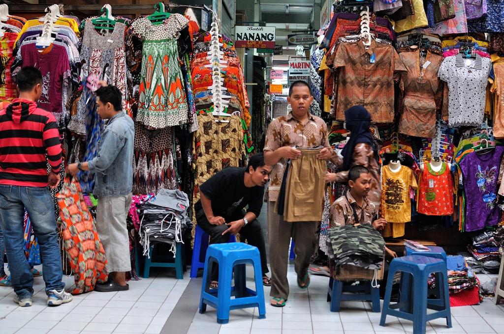 Grosir Daster Katun Bandung Grosir Daster Kencana Ungu di Bandung