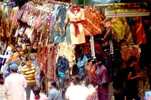 Grosir Daster Batik Katun Murah Bandung jual daster batik kencana ungu dibandung