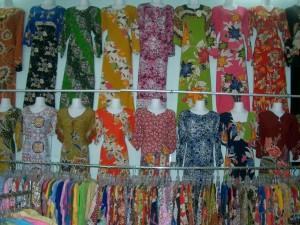 Grosir Daster Batik Katun Murah Bandung daster batik harga murah di bandung