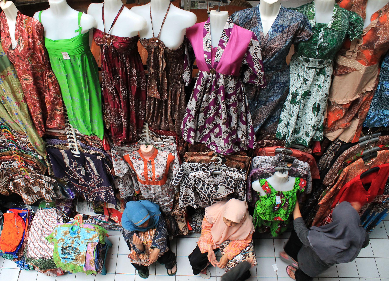 Grosir Daster Katun Bandung Melimpahnya Pilihan Daster Di Grosir Daster Termurah Bandung
