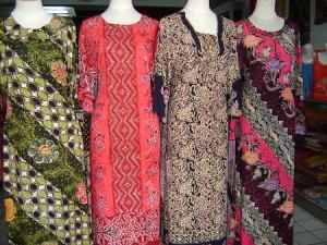 Grosir Daster Batik Katun Murah Bandung Pusat Baju Daster Murah