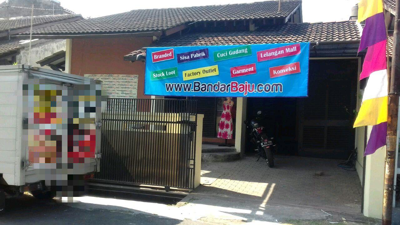 Grosir Daster Katun Bandung Distributor Daster Susun Anak Perempuan Termurah di Bandung Mulai Rp.18.500