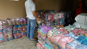 Grosir Daster Katun Bandung Distributor Daster Lowo Dewasa Termurah Rp.28.500