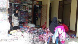 Grosir Daster Katun Bandung Konveksi Daster Super Jumbo Dewasa Motif Terbaru Murah Rp.30.500