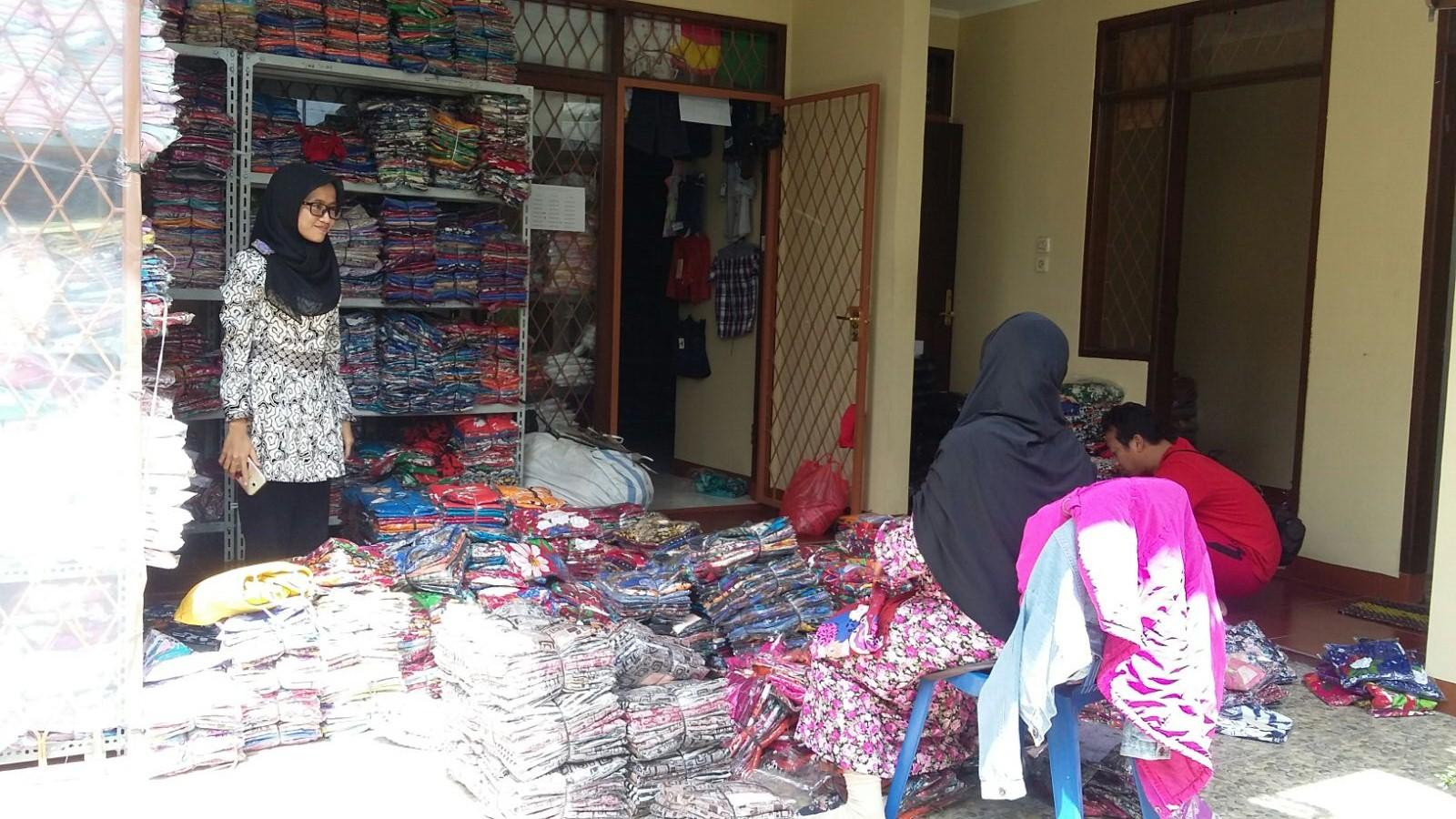 Grosir Baju Distro Cimahi Murah Konveksi Distro Dujati New Autentic Murah di Cimahi