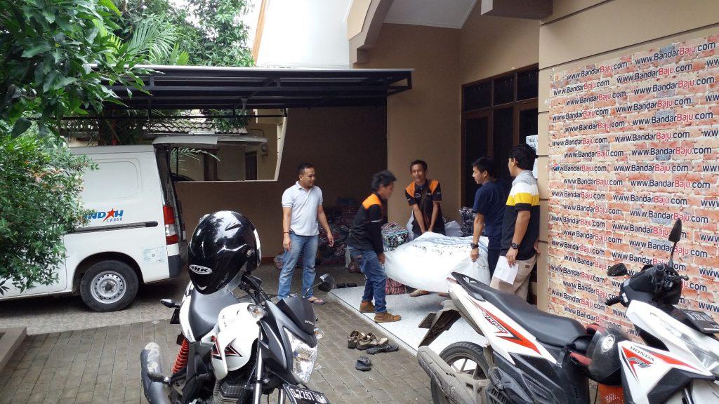 Grosir Daster Batik Katun Murah Bandung Ketentuan & Pengiriman Daster