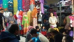 Grosir Daster Katun Bandung Sentra Grosir Daster Longdress Dewasa Murah Bandung Rp.27.500