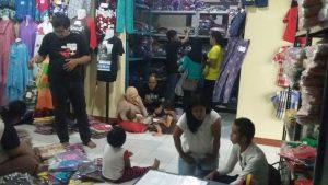 Grosir Daster Katun Bandung Distributor Daster Setelan GGB Dewasa Murah Bandung 29Ribu