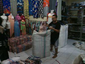 Grosir Daster Katun Bandung daster bandung murah