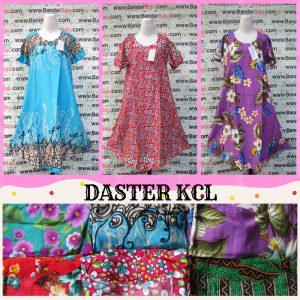 Grosir Daster Batik Katun Murah Bandung Produsen Daster KCL Wanita Dewasa Murah