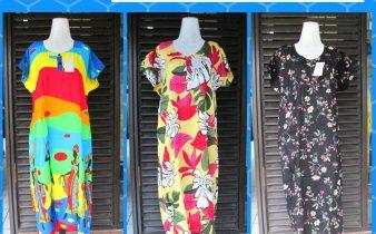 Grosir Daster Katun Bandung Produsen Daster Pola Wanita Dewasa Murah di Bandung Rp.27.500
