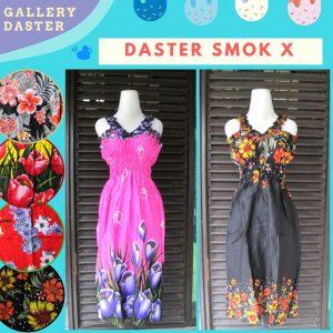 Grosir Daster Batik Katun Murah Bandung Grosir Daster Smok X Wanita Dewasa Murah
