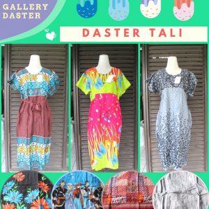 Grosir Daster Katun Bandung Distibutor Daster Tali Dewasa Murah di Bandung