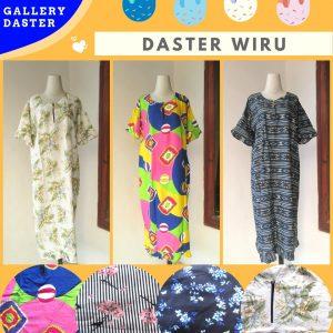 Grosir Daster Katun Bandung Pusat Grosir Daster Wiru Dewasa termurah di Bandung