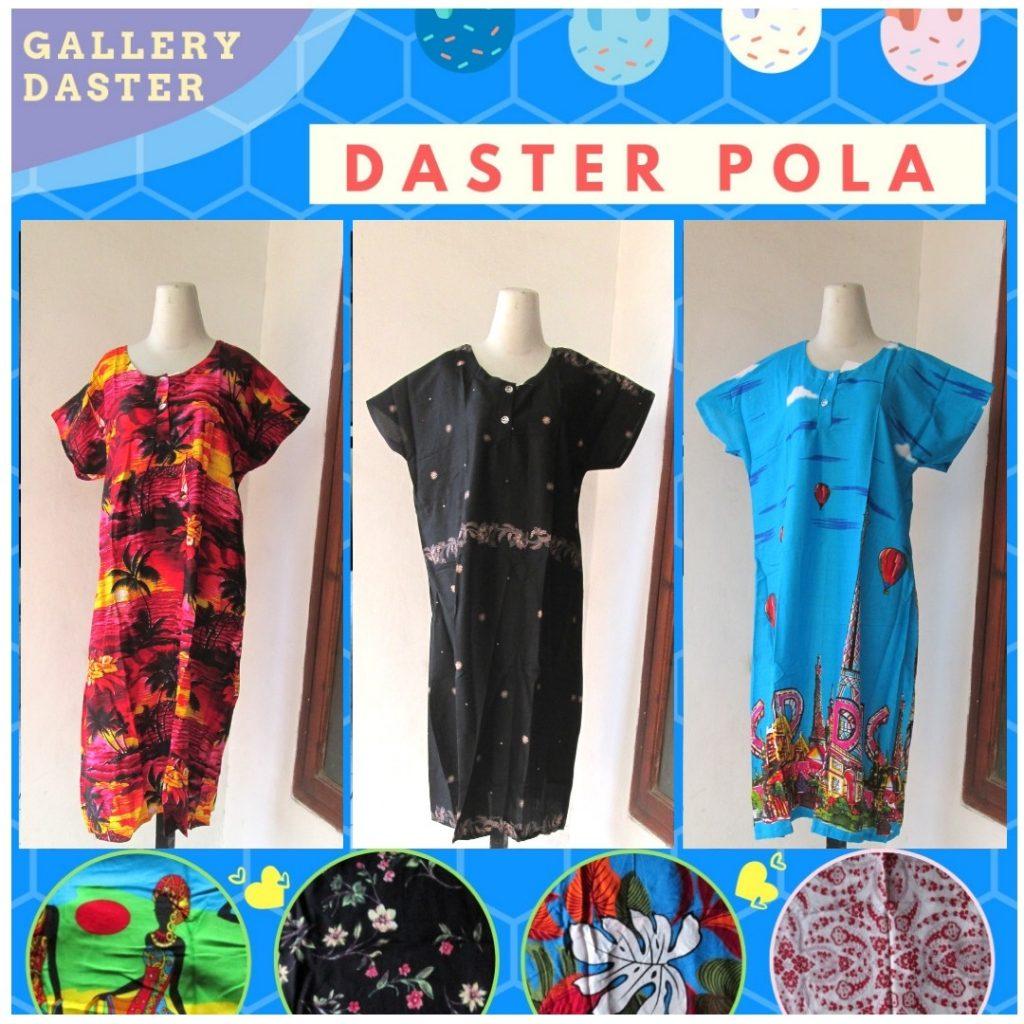 Grosir Daster Katun Bandung Produsen Daster Pola Wanita Dewasa Murah di Bandung Hanya 29RIBUAN!!!