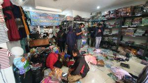 Grosir Daster Batik Katun Murah Bandung gudang daster bandung